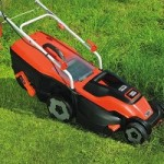 Black & Decker 1600W Edge-Max Lawn Mower Review