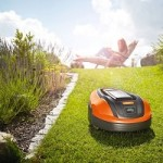 Flymo Powered Robotic Lawnmower Review