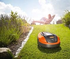 Flymo-robotic-lawnmower