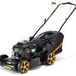 McCulloch M46-125 Lawn Mower Review