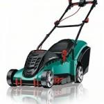 Bosch Rotak Ergoflex 40 Lawn Mower Review