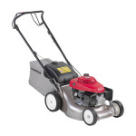 Honda Izy HRG416SK lawn mower