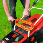 The Best Electric Lawn Mower 2018