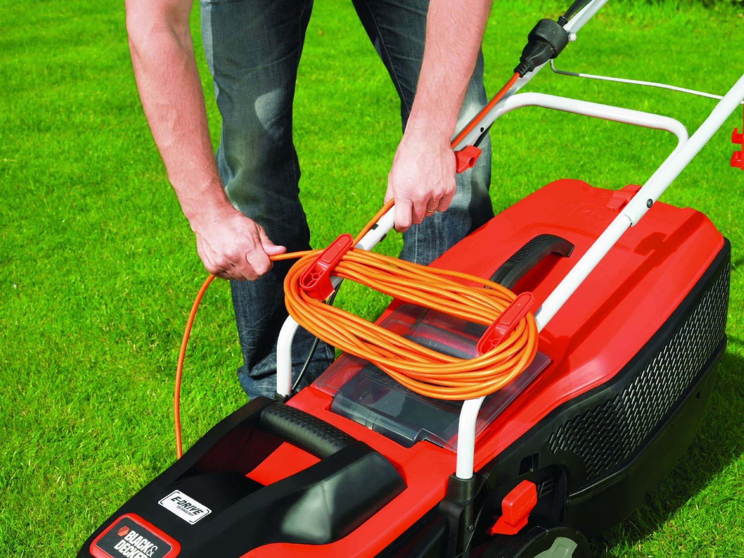 The Best Electric Lawn Mower 2019 Lawn Mower Wizard