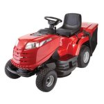 The Best Ride On Mower 2018