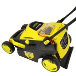 Evopower EVO1536Li Electric Lawn Mower Review