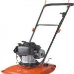Flymo Petrol Power Air Cushion Mower Review