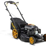 McCulloch M53-170AWFPX Petrol Lawn Mower Review
