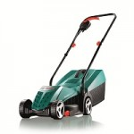 Bosch Rotak 32R Electric Lawn Mower Review