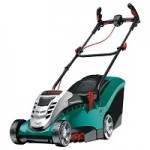 Bosch Rotak 37 Cordless Electric Mower Review