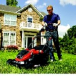 Black & Decker CLM3820L2 Battery Powered Lawn Mower Review