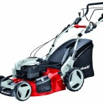 Einhell GE-PM Petrol Lawn Mower Review