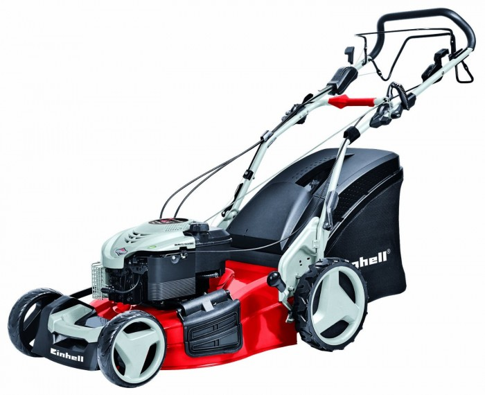 Einhell Ge Pm Petrol Lawn Mower Review Lawn Mower Wizard
