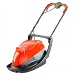 Flymo Easi Glide 330VX Electric Lawn Mower Review