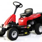 Lawn-King SG60RDE Ride on Lawnmower Review: The Best Small Ride on Mower