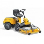Stiga Park Compact 16 Mower 4WD Ride-On Lawnmower Review