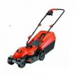 Black and Decker Edge Max 1200 Lawn Mower Review