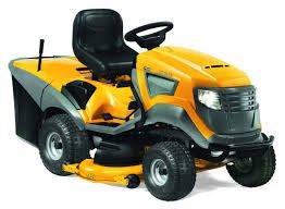Stiga Estate 7122 HWS Lawn Tractor Lawn Mower Wizard