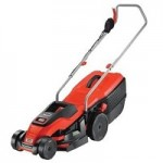 Black & Decker 1400W Edge-Max Lawn Mower Review