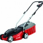 Einhell GE-EM 1233 Electric Lawn Mower Review