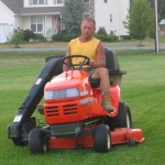 Car Insurance For Lawn Mowers?!