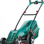 Bosch Rotak 36 Ergoflex Electric Lawn Mower Review