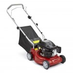 Trueshopping Petrol Lawn Mower Review