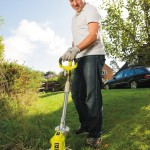 The Best Cordless Strimmer 2018