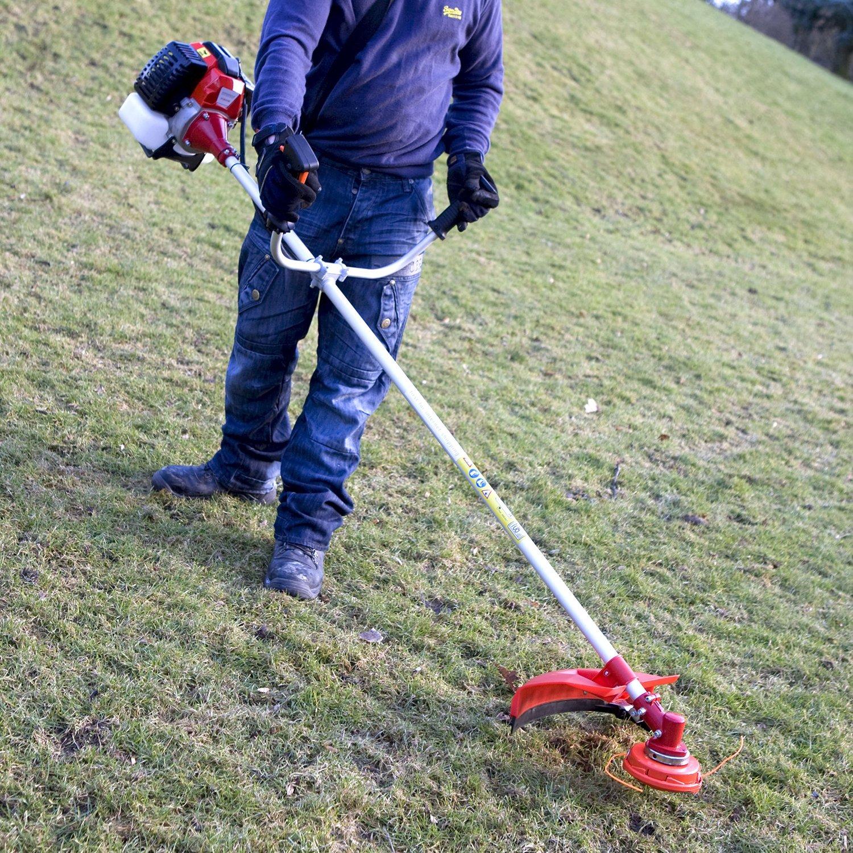 The Best Strimmer 2019 Lawn Mower Wizard