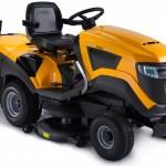 Stiga Estate 7122 HWS Lawn Tractor Review