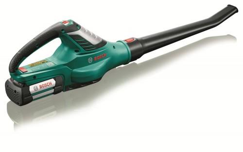 Bosch ALB 36 Li-Ion Cordless Leaf Blower Lawn Mower Wizard
