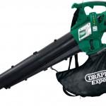 Draper 39087 30 cc Petrol Vacuum