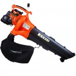 Timbertech BELS01 Petrol Leaf Blower Vacuum