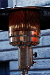 Patio Heater LMW