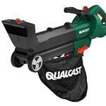 Qualcast Garden Vac – 3000W
