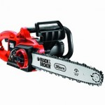 Black & Decker GK1935T Electric Chainsaw Review