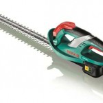 Bosch AHS 48 LI Cordless Hedgecutter Review