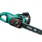 Bosch AKE 40-19 S Chainsaw Review