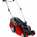 Einhell GE-CM Cordless Electric Lawn Mower Review