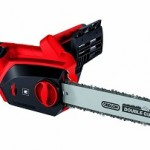 Einhell GH-EC 2040 Electric Chainsaw Review