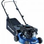Einhell BG-PM Petrol Lawn Mower Review