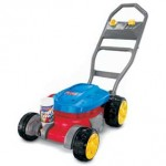 The Best Toy Lawn Mowers