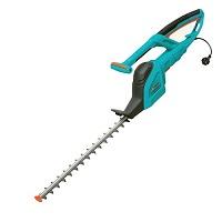 gardena ergo cut 48 electric hedge trimmer lawn mower wizard. Black Bedroom Furniture Sets. Home Design Ideas