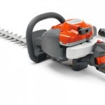 Husqvarna 122HD60 Petrol Hedge Trimmer Review