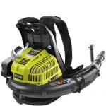 Ryobi RBL42BP 52cc Petrol Backpack Blower-Vac Review