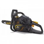 McCulloch 36CC Petrol Chainsaw Review
