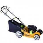 Evopower LM43S 17″ Petrol Lawn Mower Review