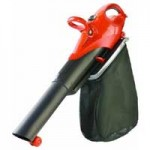 Flymo Scirocco Electric Garden Blower Vac Review