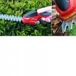 Mantis Cordless Grass and Shrub Shears Review