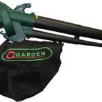 Qgarden garden vac LMW
